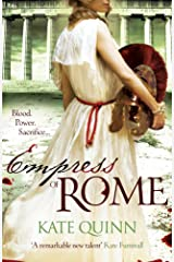 Empress of Rome (Rome 3) Kindle Edition