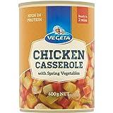 Vegeta Chicken Casserole with Spring Vegetables