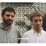 DJ-KICKS (IMPORT)