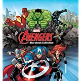 Marvel Avengers: Storybook Collection