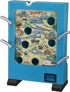 駄菓子屋ゲーム貯金箱