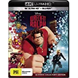 Wreck It Ralph (4K Ultra HD + Blu-ray)