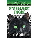 Cat in an Alphabet Endgame: A Midnight Louie Mystery (28)