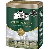 AHMAD TEA ( アーマッドティー ) ダージリン 200g 缶 [ 英国ブランド ]