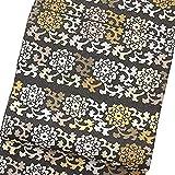未使用 展示品 袋帯 東儀秀樹 TOGISM 六通 正絹 着物 きもの リサイクル【中古】 90027993