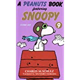 A Peanuts book featuring Snoopy 9