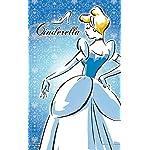 ディズニー iPhone4s 壁紙 視差効果  シンデレラ-Cinderella-