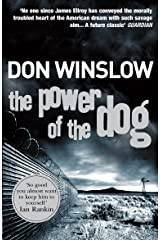 The Power of the Dog Kindle Edition
