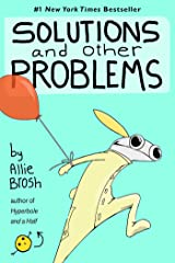 Solutions and Other Problems Hardcover