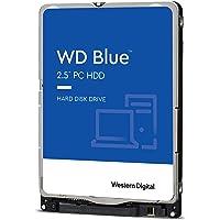 Western Digital HDD 2TB WD Blue PC 2.5インチ 内蔵HDD WD20SPZX 【国内…