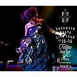 """FOLLOW ME UP""FINAL at 中野サンプラザ(初回限定盤)(DVD付)"