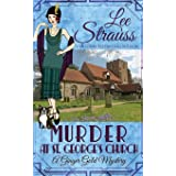 Murder at St. George's Church: a cozy historical 1920s mystery (7)