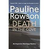 Death In The Cove: An Inspector Alun Ryga Mystery (Inspector Alun Ryga Mysteries Book 1)