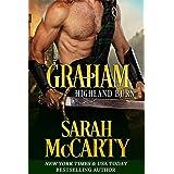 Graham (Highland Burn Book 1)