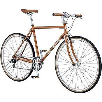 ルイガノ 2014 LGS-BTN クロスバイク