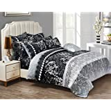 Costa Doube/Queen/King/Super King Size Bed Doona/Duvet/Quilt Cover Set New (Double Quilt Cover Set)
