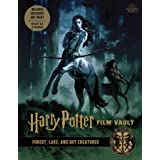 Harry Potter: Film Vault: Volume 1: Forest, Lake, and Sky Creatures (Harry Potter Film Vault)