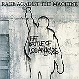 Battle Of Los Angeles (180G Vinyl)