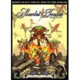 The Complete Scarlet Traces Vol. 2: Volume 2