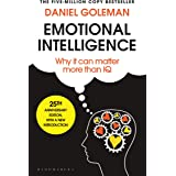 Emotional Intelligence: Why It Can Matter More Than IQ: 25th Anniversary Edition
