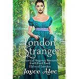London Stranger: Historical Regency Romance: 1