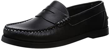 Penny Loafer 3231-499-1131: Black