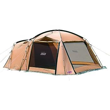 コールマン(Coleman) テント タフスクリーン2ルームハウス 4~5人用
