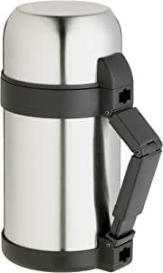 Kitchen Craft 1 L Master Class Stainless Steel Vacuum Soup/Food Flask