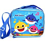 3 Baby Shark Lunch Bag with Strap