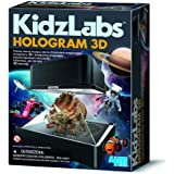 4M KidzLabs Hologram Projector,403394