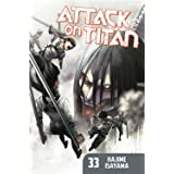 Attack on Titan 33