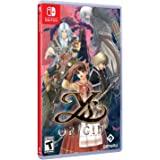 Ys Origin [Nintendo Switch Standard Edition]