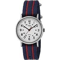 [TIMEX] 腕時計 ウィークエンダー T2N747 ブルー