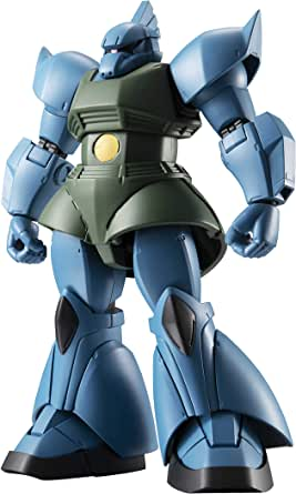 ROBOT魂 機動戦士ガンダム0083 [SIDE MS] MS-14A ガトー専用ゲルググ ver. A.N.I.M.E. 約130mm ABS&PVC製 塗装済み可動フィギュア