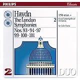 London Symphonies Vol. 2: 93 94 97 99 100 101