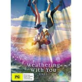 Weathering With You Deluxe Limited Edition Combo / Blu-ray & 4k Ultra Hd