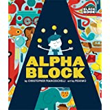Alphablock (An Abrams Block Book)
