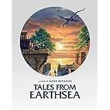 Tales from Earthsea - UK Limited Edition Blu-ray Steelbook