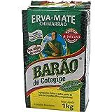 マテ茶 グリーン 1kg/Erva Mate VergeNativa/バロン/BARAO