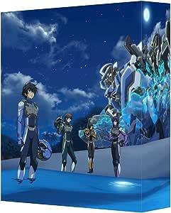 機動戦士ガンダム00 1st&2nd season Blu-ray BOX (特典なし)