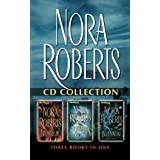 Nora Roberts - Collection: Birthright, Northern Lights, & Blue Smoke