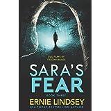 Sara's Fear: Book Three: 3
