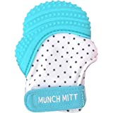 Malarkey Kids Munch Mitt Sensory Teething Mitten