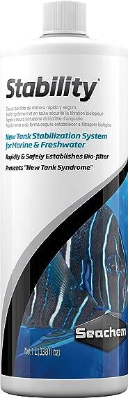Seachem Stability Tank Stabilization System