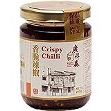 Kwong Cheong Thye Crispy Chilli, 230g