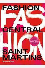 Fashion Central Saint Martins Paperback