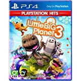 Sony LittleBigPlanet 3 PlayStation Hits, PS4