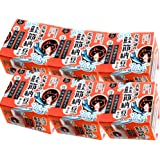 北海道の鮭節納豆6個『ブルータス』お取り寄せグルメ納豆部門グランプリ受賞