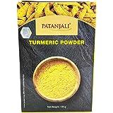 Patanjali Turmeric Powder, 100Gm