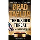 The Insider Threat: A Pike Logan Thriller: 8